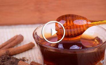 7 amazing benefits of honey