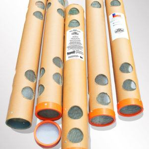 bee package tube disponibility since march until may