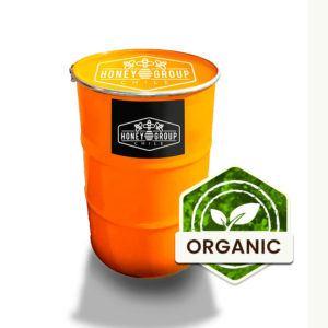 organic honey certificate