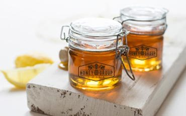 HEALTHY RECIPES WITH HONEY